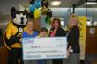 SCCU Awards $2,500 to Savings Challenge Winner
